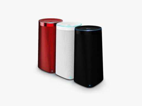 Behold China's Answer to Amazon Echo: The LingLong DingDong