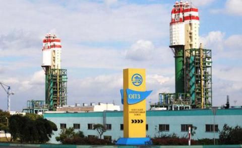 Ukraine SPF prepares Odesa Port-Side Plant for auction scheduled on Dec 14