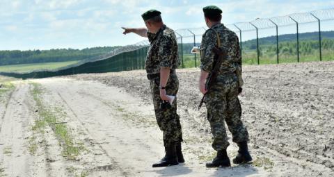 Hungary loans EUR 50 mln to Ukraine for border equipment
