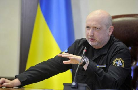 Ukraine has no plans to conduct missile tests in Kerch Strait - NSDC head