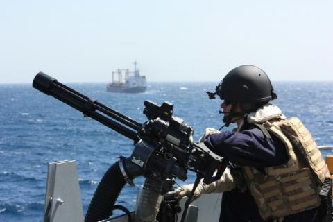 EU to keep patrolling for Somali pirates until end of 2018