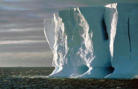 West Antarctic ice will collapse 'in our lifetimes'