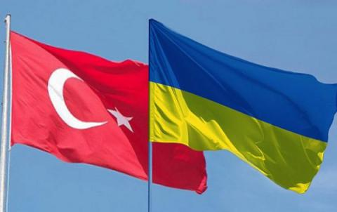 Ukraine, Turkey to increase cooperation in agriculture