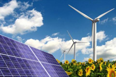 Lithuanian investors look into Ukraine's projects on green energy