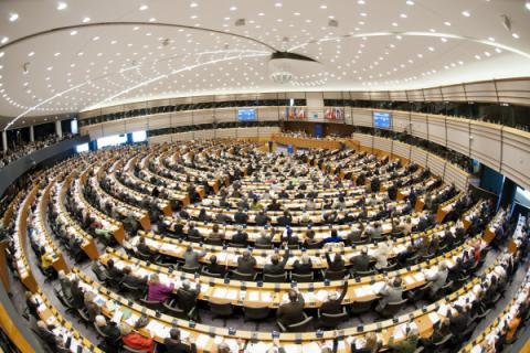 EP to consider visa suspension mechanism for Ukraine in Jan 2017
