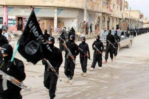 ISIS slaughter whole families who refuse to let snipers set up killing posts in their homes