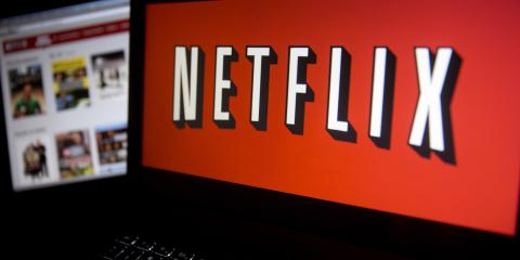 Netflix is available offline from now