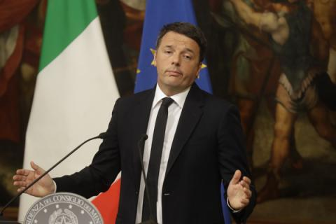 Italian PM vowes to resign after constitutional reform referendum defeat
