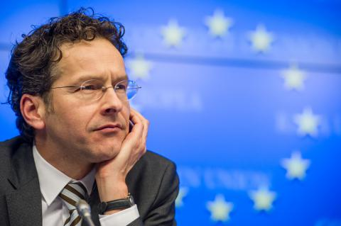 Eurogroup head: Italian referendum won't lead to euro zone crisis