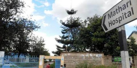 Nearly 100 mentally ill patients escaped from hospital in Kenya