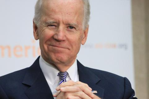 Joe Biden is considering to run for US presidency in 2020