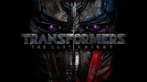 Transformers 5 reveals its first trailer
