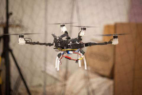 MIT lets you design your own drones (VIDEO)