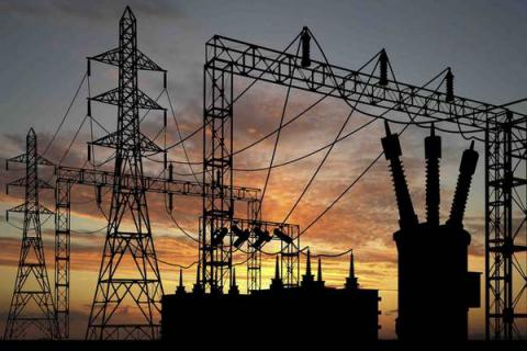 Ukraine exports electricity for $138m in Jan-Nov 2016