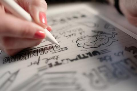The reMarkable Paper Tablet Makes Writing on an iPad Look Dated (VIDEO)