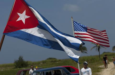 Cuba wants to sign more deals with U.S. before Obama exit