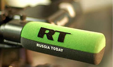 Russia Today channel to get French bureau in 2017