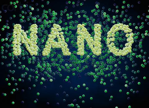 Pioneering nanotechnology captures energy from people