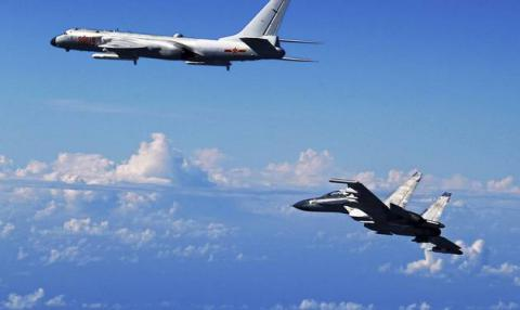 Japan denies Chinese allegations of fighter jets violations