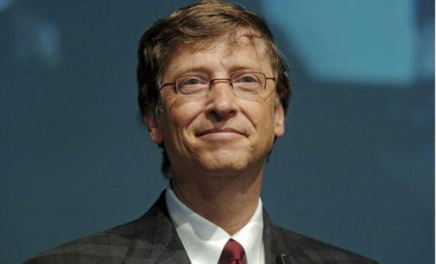Bill Gates leads investors to launch clean tech fund