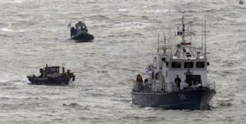 South Korea sends back eight Northern fishemen