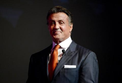 Sylvester Stallone would turn down Trump Arts post