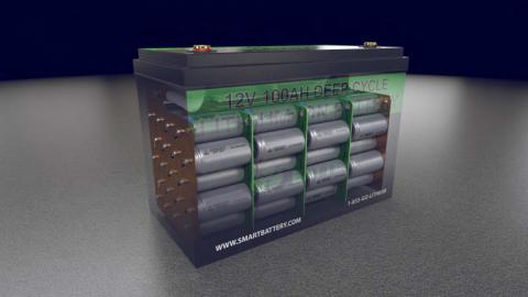 AI Is the Answer to Safer Lithium-ion Batteries (VIDEO)