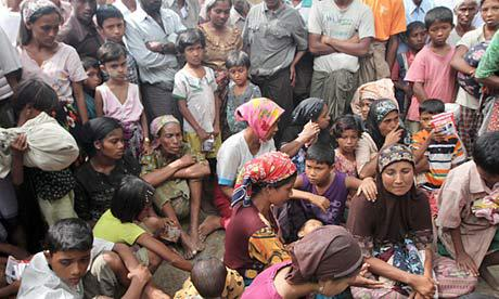 Evidence shows no Rohingya genocide in Myanmar