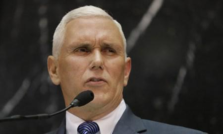Joe Biden gives advice to new vice-president regarding Ukraine