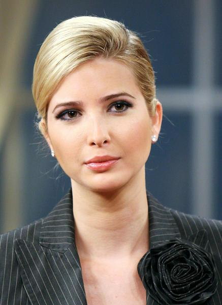 Ivanka Trump says will not come to White House as First Lady