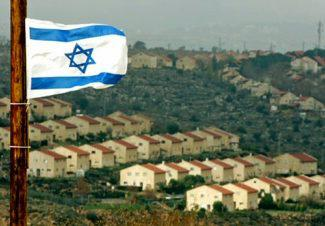 Israel to build 2,500 new settlement homes