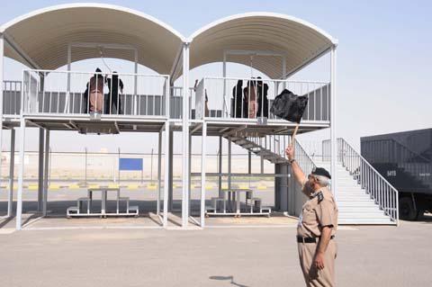 Kuwait executes seven prisoners, including royal