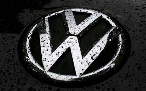 Volkswagen confirms $4.3bn US settlement over diesel emissions