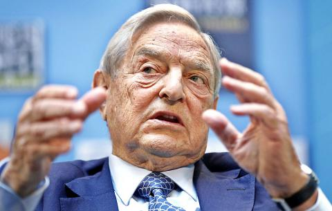 "Hungary wants to ""sweep out"" Soros-Funded NGOs"