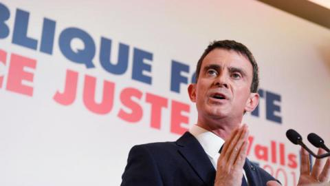 France's Socialists to debate on Thursday