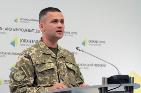 Ukrainian Defense Ministry: Foreign experts trained 862 instructors since Armed Forces reform start
