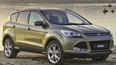 Ford Kugas to be recalled in South Africa