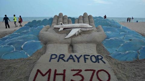 MH370: Search for Malaysian airliner halted