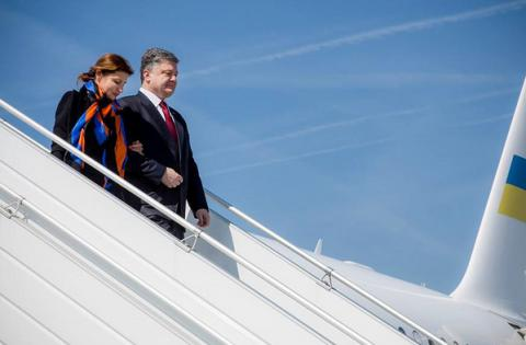 Ukrainian President to visit Finland on January 24