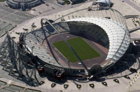 Briton killed working on World Cup stadium in Qatar