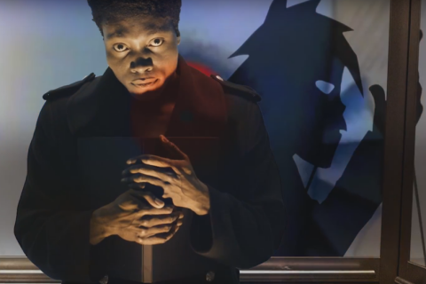 Gorillaz make their return with anti-Trump music video