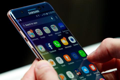 The cause of the Galaxy Note 7's exploding battery to be revealed this Sunday
