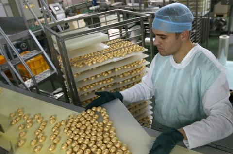 Roshen Corp. to stop Lipetsk candy factory work in Russia