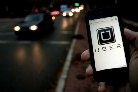 Uber to pay $20m fine for misleading drivers