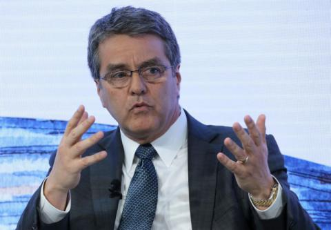 WTO chief urged to protect trade