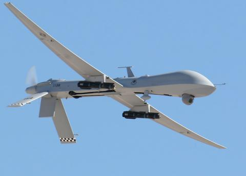Yemen drone strikes kill 7 Qaeda members