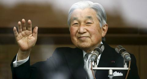 Panel issues interim report on Japan Emperor abdication