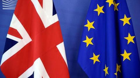 EU: UK's free trade deals could be discussed, but not negotiated