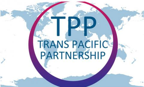Trump withdrew US from TPP deal