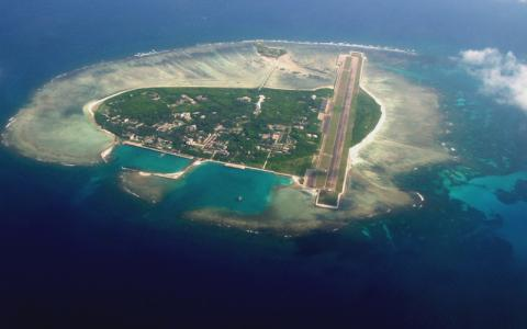 China is keen to protect South China Sea sovereignty